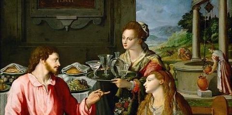 Alessandro Allori 1605 -