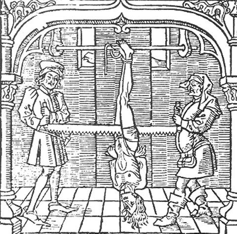 Isaiah  Petrus Comestor in his text, Speculum