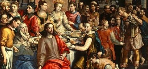 Maerten de Vos 1597 -