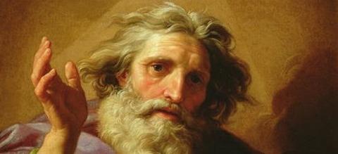 Pompeo Girolamo Batoni 1779 -
