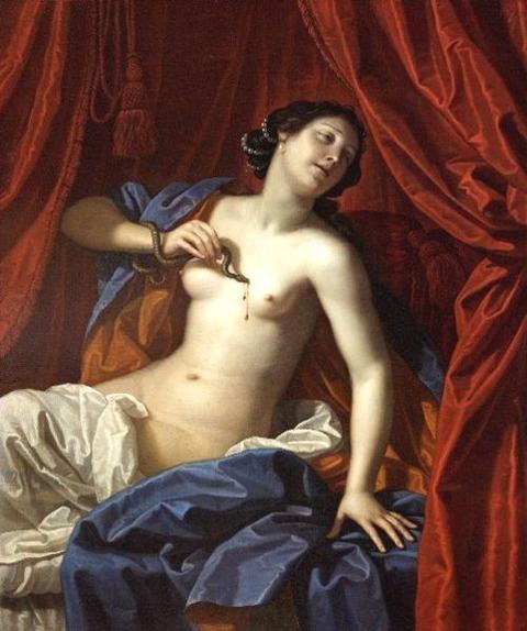 Benedetto Genari Cleopatra