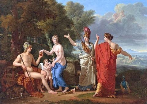 François-Xavier Fabre 1808