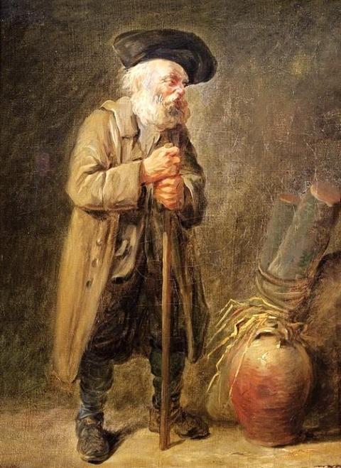 John Worley 1705
