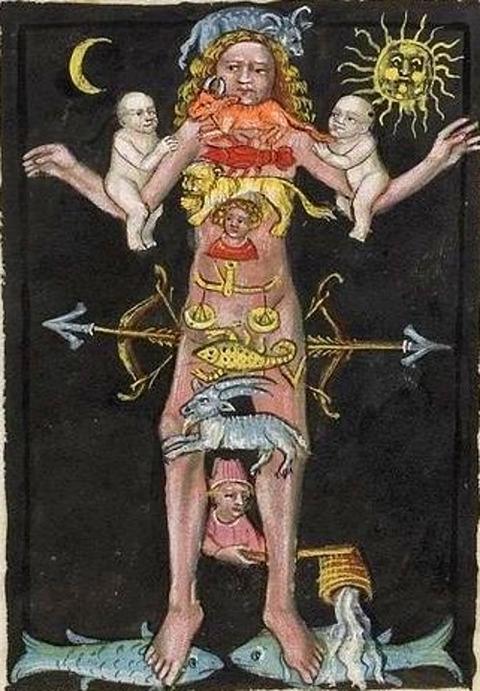 Gebete und BetrachtungenBavaria  1477-96
