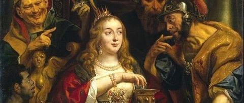 Jacob Jordaens  1653 -
