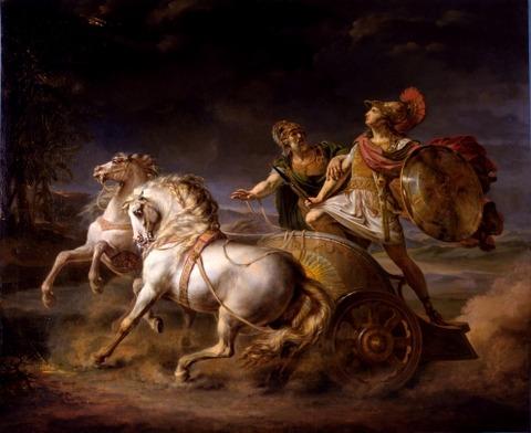 Louis Moritz 1810-