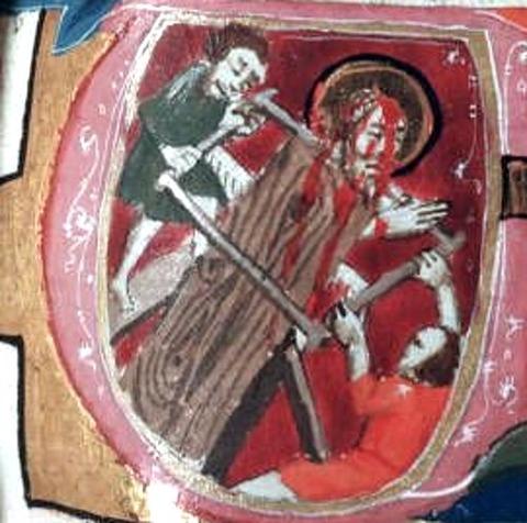 Martyrdom of Isaiah 2