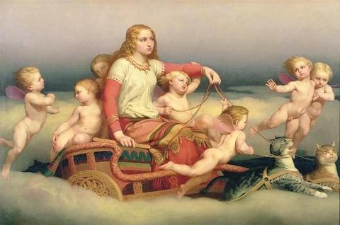 ニルス・ブロメール  1852