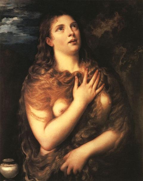 1533 ティツィアーノ