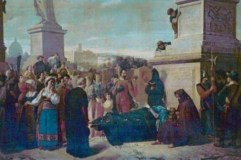 Lorenzo Valles 1831–1910