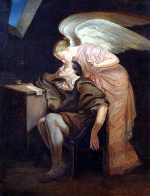 1860 - Paul Cezanne