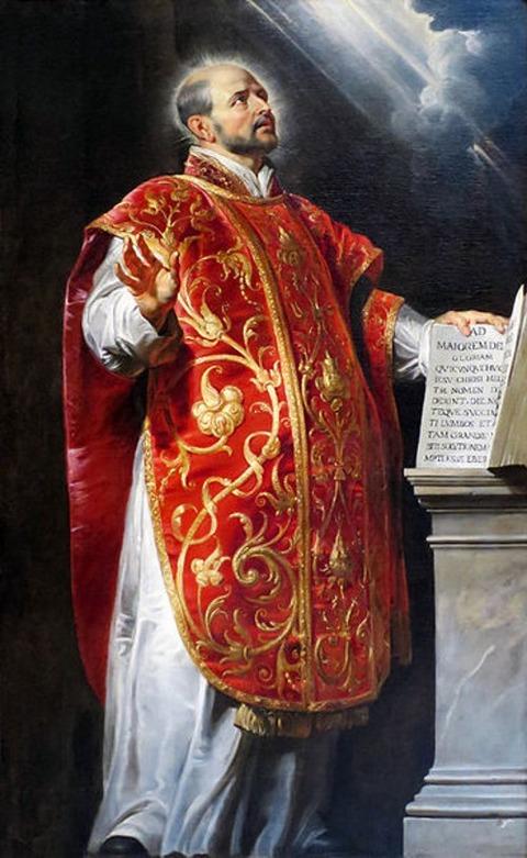 Peter Paul Rubens  1600