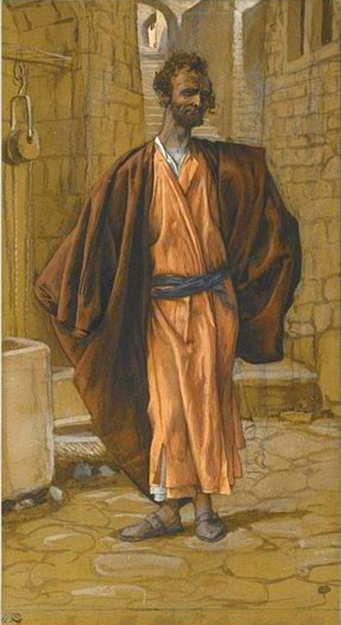 James Tissot 1886-1894