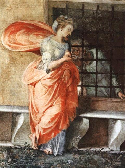Pietro Buonaccorsi (1501-47)