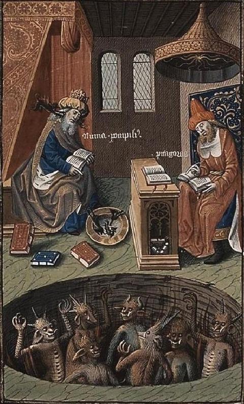 Paris;  1475
