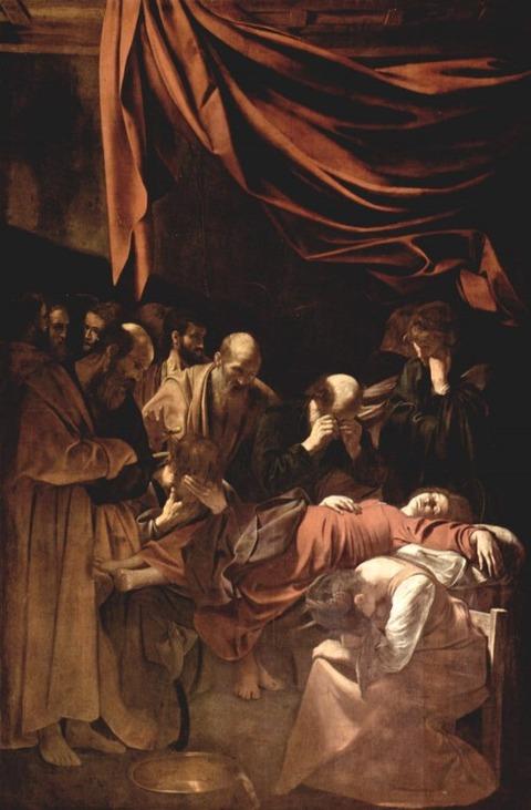 Caravaggio 1605