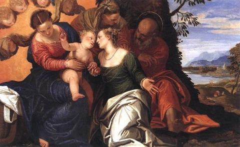 Paolo Veronese 1528-88