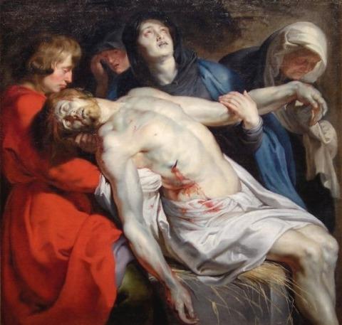Peter Paul Rubens, 1612