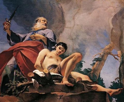 Giovanni Battista Tiepolo 18