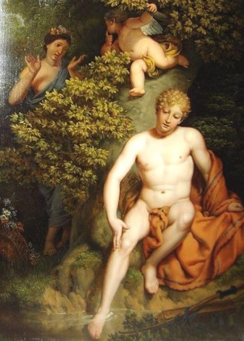 1815-30 Pierre Joseph Celestin Francois