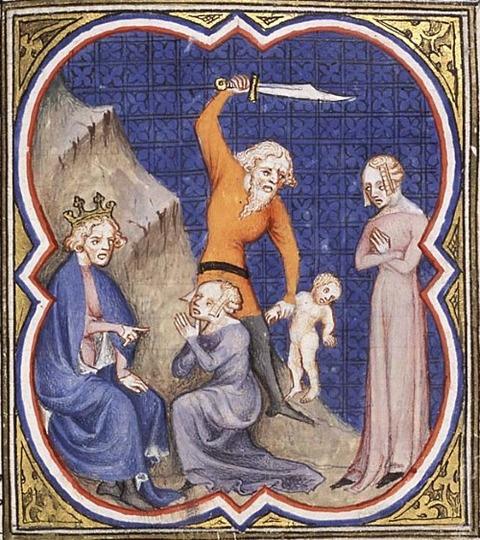 Petrus Comestor book 1372