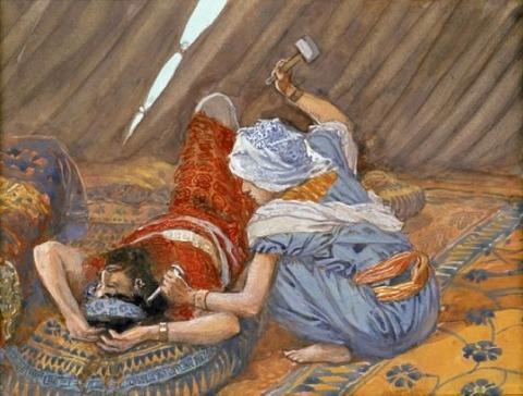 1896 - 1902 - James Tissot