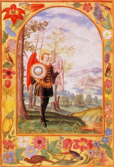 Splendor Solis 6