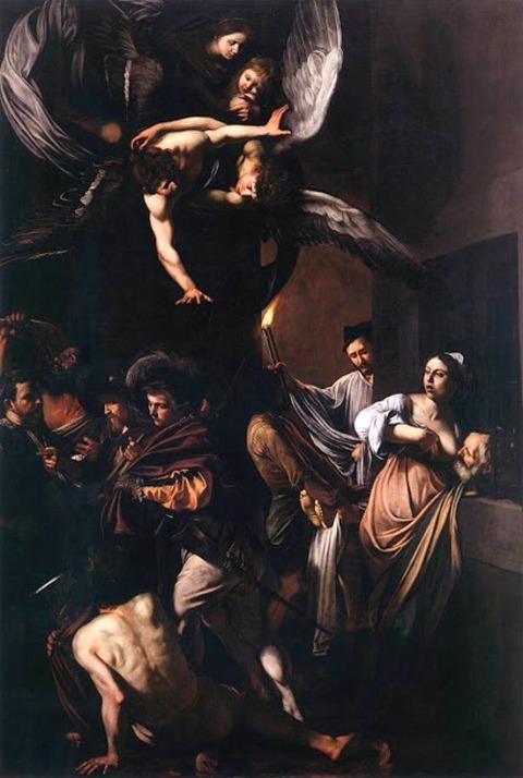Caravaggio (1607)