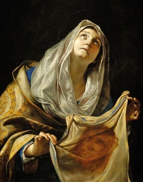 Mattia Preti 1655-60