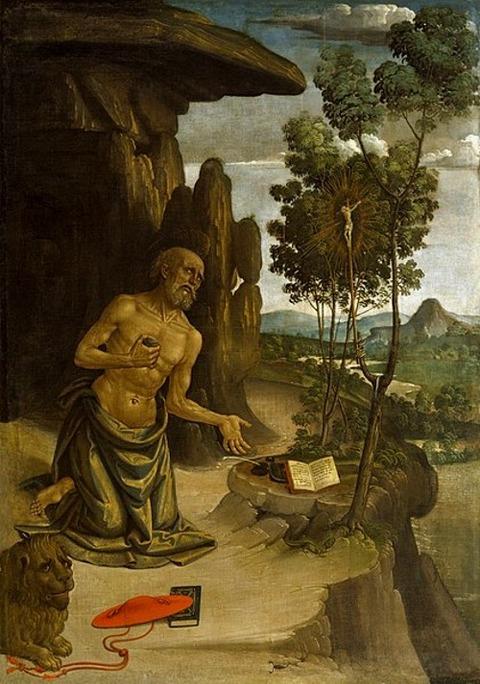 Pinturicchio  1475-80