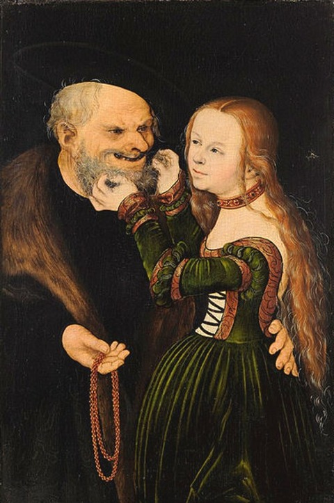 Lucas Cranach the Elder 1530