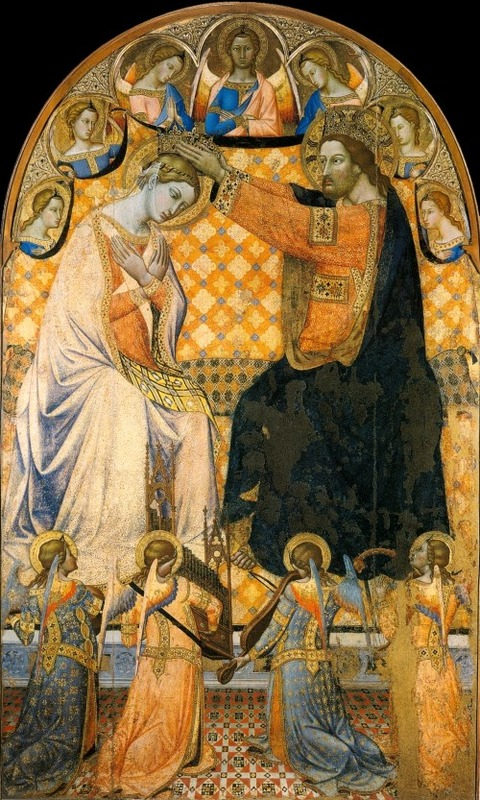 Giacomo di Mino's Gothic version   1340-50