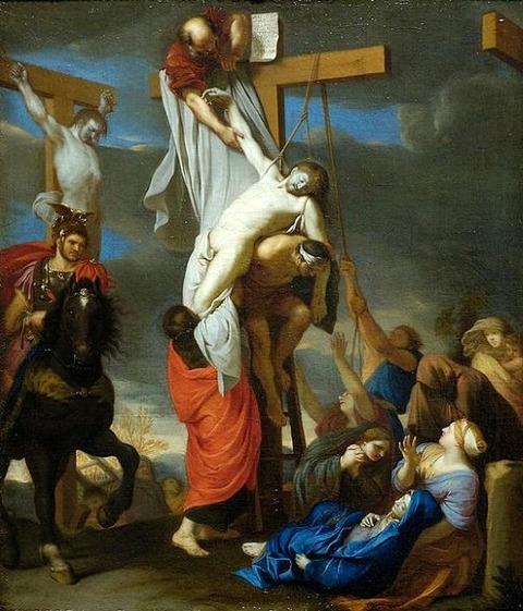 Charles Le Brun 1619-90
