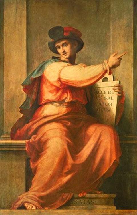 Fra Bartolommeo 1472-1517