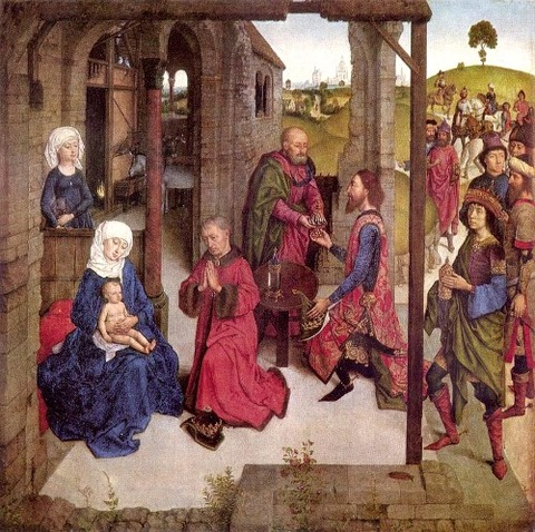 Dirk Bouts, 15th century