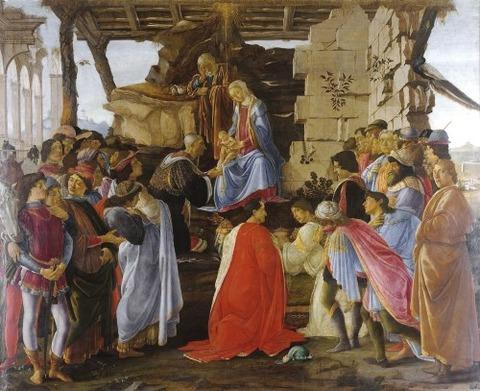Year-C-Christmas-week-2-Adoration-of-the-Magi-Botticelli