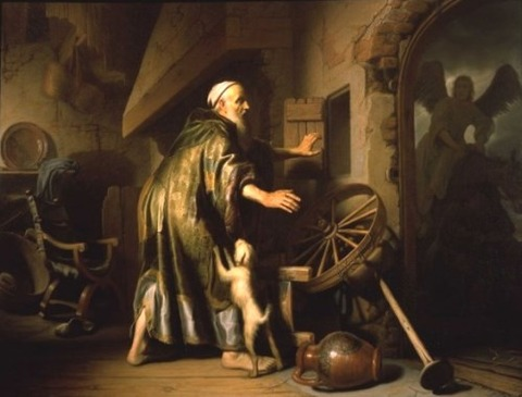 Return_Tobit_Rembrandt