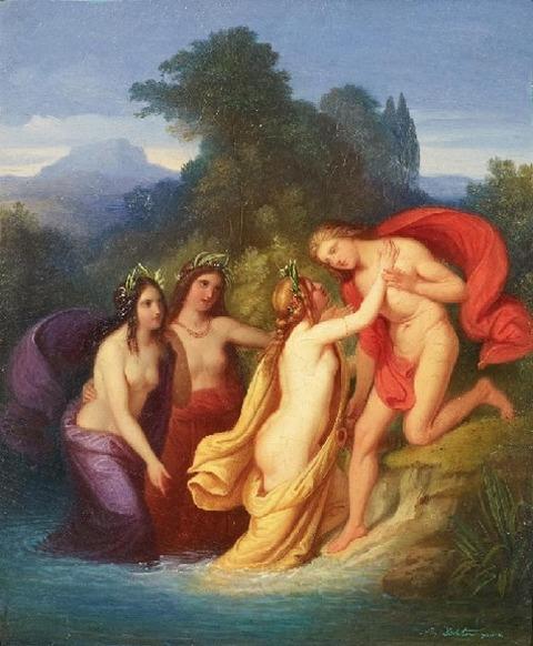 Michael Echter 1812-79