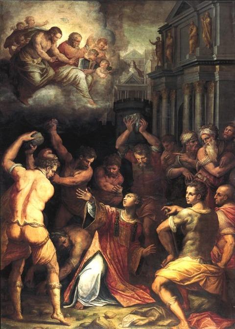 Giorgio Vasari1569-71