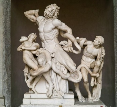 アゲサンドロス、アテノドロス、ポリュドロス