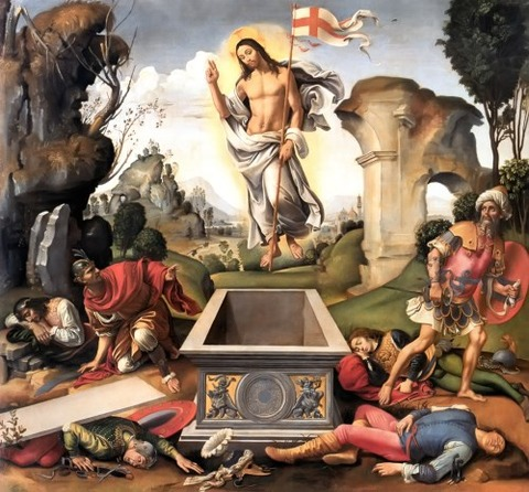 Resurrection_Raffaelino_del_Garbo_1510