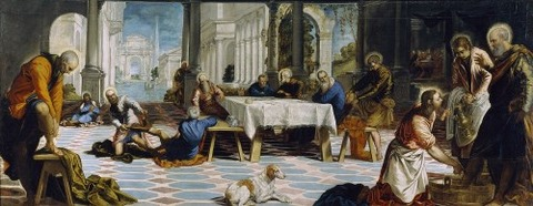 Tintoretto 1548-49