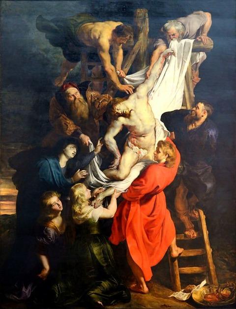Peter Paul Rubens 1612-14