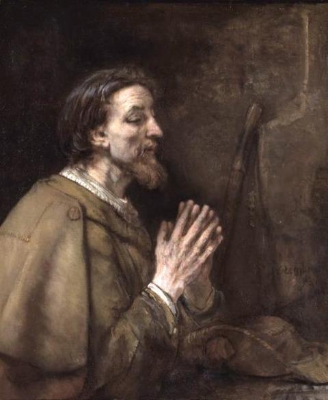 Rembrandt_-_Sankt_Jakobus_der_Ältere