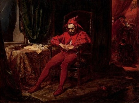 Jan_Matejko,_Stańczyk 1862