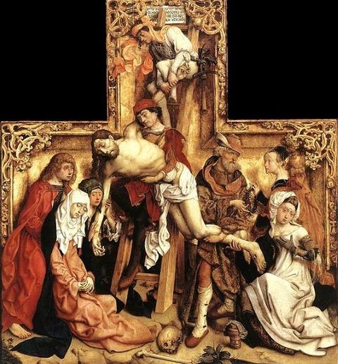 Master of the Saint Bartholomew Altarpiece 1500-5