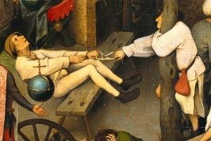 Pieter_Brueghel_the_Elder_-_The_Dutch_Proverbs_ 10