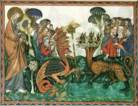 Douce Apocalypse  1270