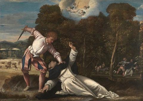 Attributed to Bernardino da Asola  16