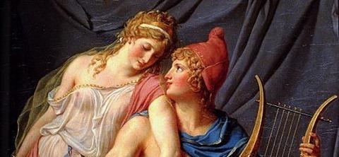 Jaques-Louis David, 1788 - コピー